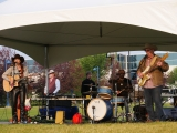 Private Stampede party in the park