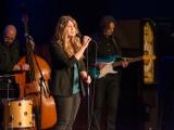 Ali Bridgett and the Band