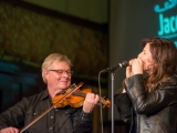 Fiddle and Harmonica