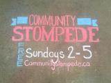 Community Stompede