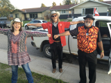 Jacquie Drew: with Big Daddy & the Cool Cats