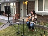 Jacquie Drew: Pop-up show