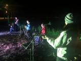 Jacquie Drew: Outdoor jam night