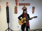 Jacquie Drew: Chinese New Year at Dragon City Mall