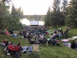 Jacquie Drew: Movie at the Lake Preshow featuring Jacquie