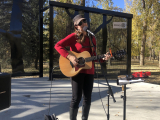 Jacquie Drew: Pop-up Show in High River AB