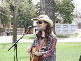 Jacquie Drew: Community Stompede Pop-up show