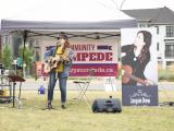 Jacquie Drew: Community Stompede