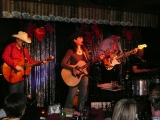 Club Paradiso Valentine's Show