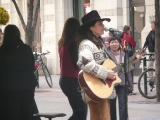 Fuze Promo Show on Stephen Ave Mall